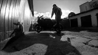 dzień z zycia motocyklisty
