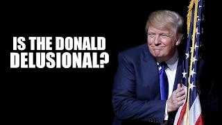 Is Donald Trump Crazy