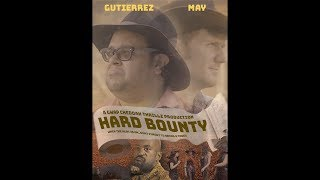 Hard Bounty, 48 Hour Film Project, Columbus 2019