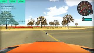 Walking Car Proj Deep Learning – Meta Morphoz