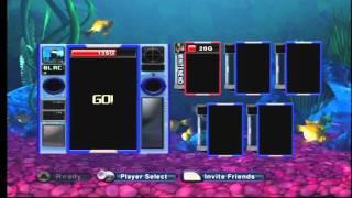 Team 404: Tetris Splash (BLACKNEND v.s WHITENEND)