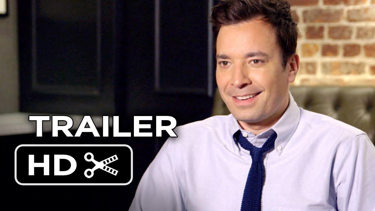 Misery Loves Comedy Official Trailer 1 (2015) - Documentary HD
