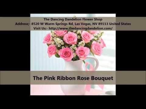 Best Flower Delivery Shop In Las Vegas,NV ( The Dancing Dandelion Flower Shop )