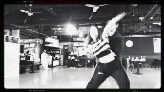 K-POP : 마마무 - 아야(Aya), 웨스트 코스트 스윙 댄스