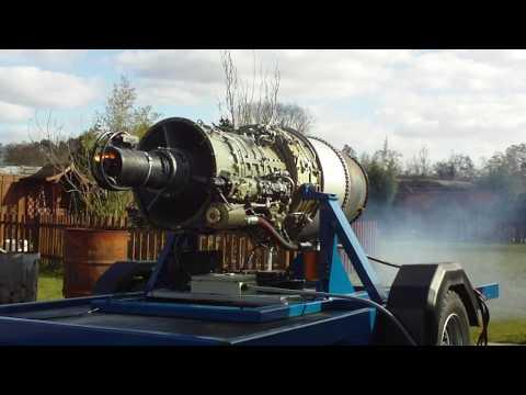 Rolls Royce Viper C201