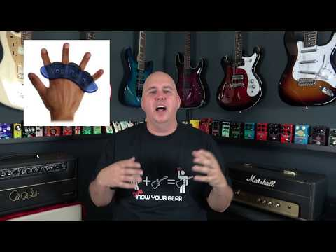 10 Gifts Guitar Players Do Not Want
