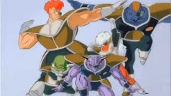GINYU FORCE RULES