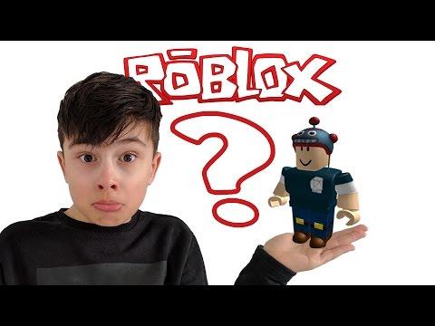 WAAR IS DanTDM ?! | Roblox Escape DanTDM Obby NEW