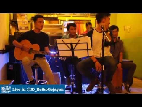 Kick Friday - Cinta Tak Bertuan (Seventeen Cover)