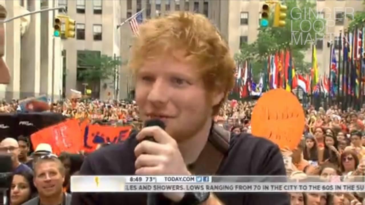 Ed Sheeran  '@nbc Today Show (recorded Livestreaming. Step2 Dream Kitchen. Mason Jar Kitchen. Cheap Kitchen Island. Hells Kitchen Host. Kitchen Cabinets Omaha. Little Cakes Cupcake Kitchen. Open Plan Kitchen. Unique Kitchen Backsplash