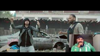 Lucky You Eminem and Joyner Lucas Reaction