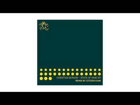 Christian Bonori - Berlin Atmosphere [Yoshitoshi]