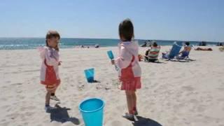 Smashing Pumpkins - Jersey Shore (w/ REAL Jersey Shore footage!)