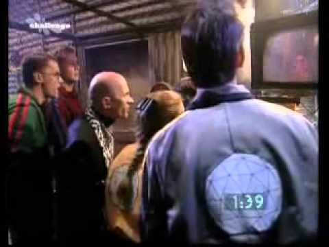 The Crystal Maze Series 3 Episode 1