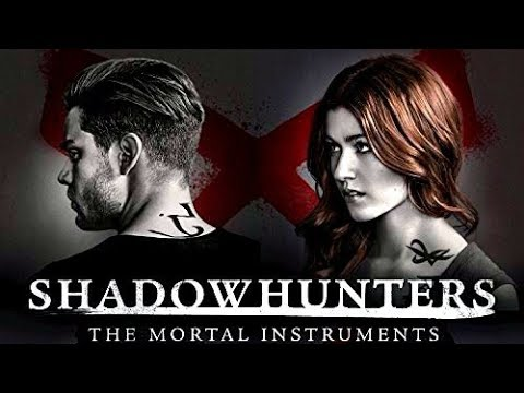 Shadowhunters: The Mortal Instruments Soundtrack Tracklist EP