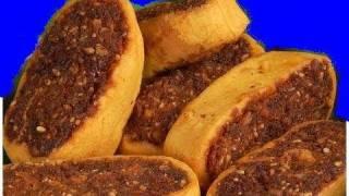 Bhakarwadi Recipe Video - Gujarati Recipes by Bhavna