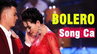 Tuyệt Đỉnh Song Ca Bolero Đặc Sắc Mới Nhất 2019 - Hoàng Sanh, Hoa Hậu Kim Thoa, Ngọc Kiều Oanh