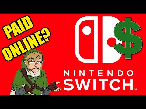nintendo switch paid online service bad idea for nintendo youtube