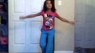 Moriah's Dance for Ellen Thumbnail
