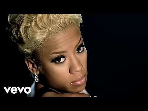 Keyshia Cole - I Remember (Official Video)