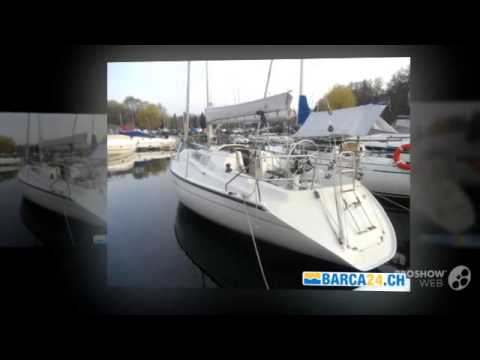 Dehler 34 Optima 106 Sailing Boat Cruiser Year 1989