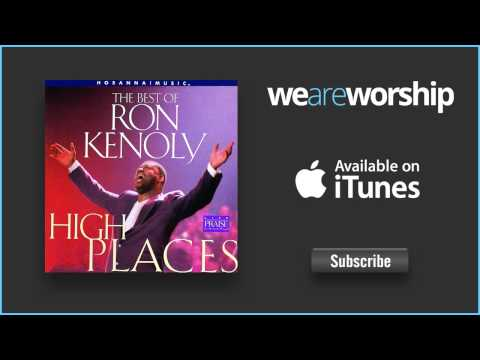 Ron Kenoly - God Is Able