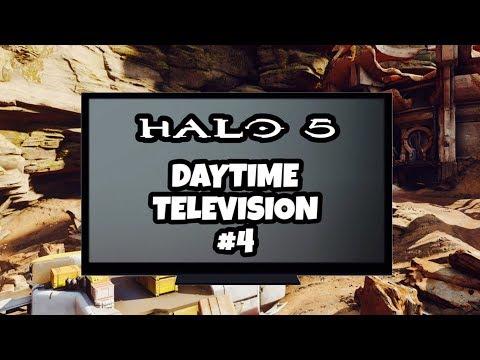 Halo 5: Daytime Television #4