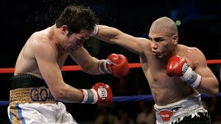 Miguel Cotto vs Alfonso Gomez Full Fight Highlights