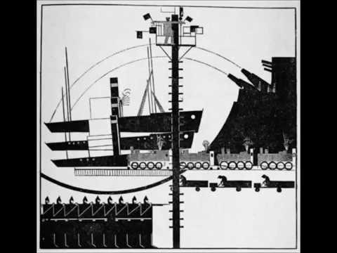 A. Avraamov - Symphony of Industrial Horns (1922)