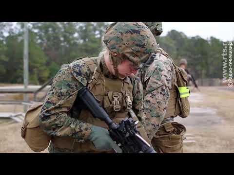 Zašto Američki Marinci Izbacuju Iza Upotrebe Puškomitraljez M249 Minimi