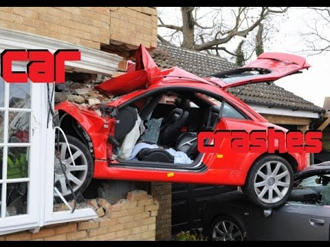 Smart Car Accidents Youtube
