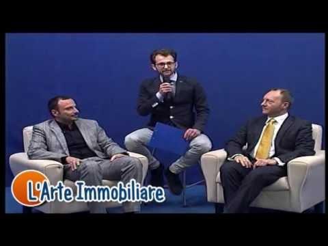 L'Arte Immobiliare, terza puntata della rubrica di Gennaro Canistro e Giovanni Ascione