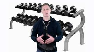 видео Утренняя гимнастика 1. Укрепление мышц спины