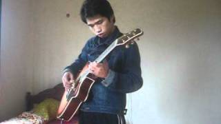 Biet ly- guitar