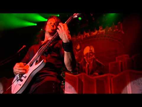 Megadeth Rust In Peace Live 2010 FULL SHOW (W/ Bonus Material)