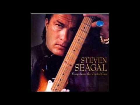 Steven Seagal feat. Lady Saw - Strut