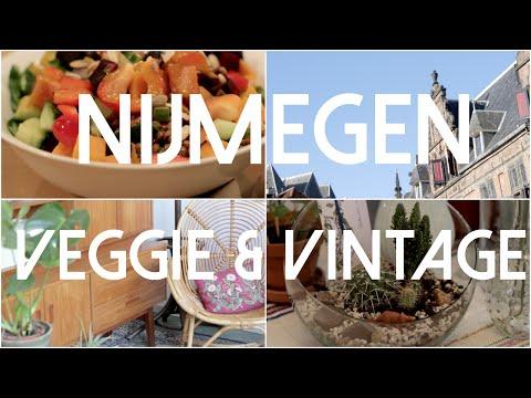 Veggie & Vintage in Nijmegen