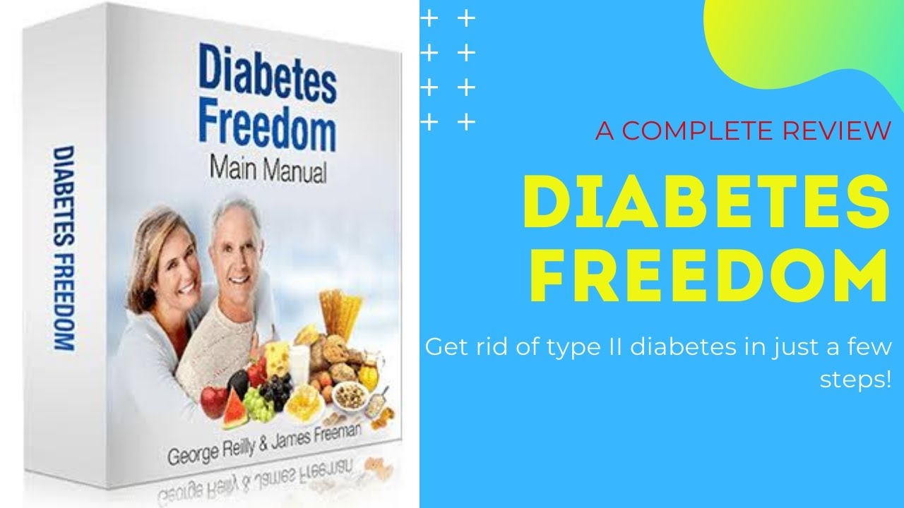 Diabetes Freedom Review [A COMPLETE REVIEW] (Watch Now!)