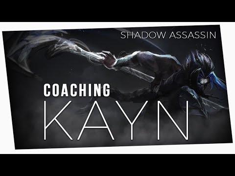 Metaphor Coaching | Diamond Blue Kayn