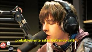 Jake Bugg- Folsom Prison Blues SUBTITULADO (J.Cash Cover)