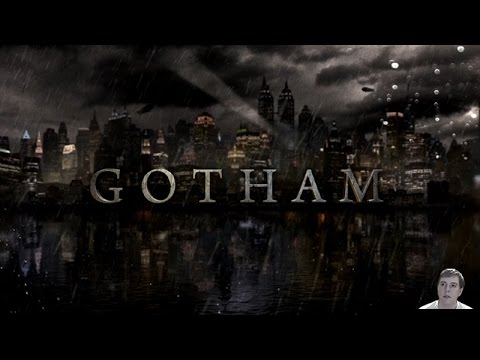 Gotham TV Series Premiere - Season 1 Episode 1 Pilot - Video Review