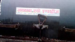 Mini combine, Multi crop cutter thresher mfg. By Jagdamba agro industries