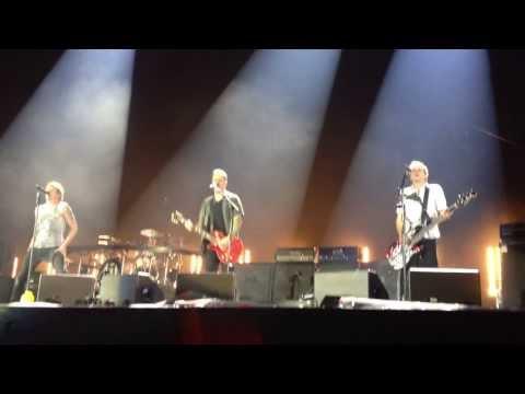 Die Toten Hosen - Schönen Gruß, auf Wiederseh'n - Live 11.10.2013 Düsseldorf
