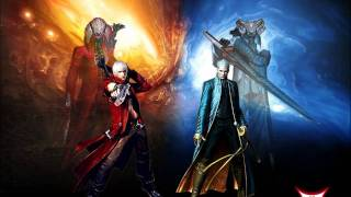 Devil May Cry 3- Arkham Battle 2(Extremely Extended)