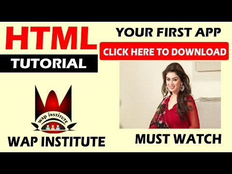 Html Download Links
