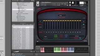 Urban Music Theory Collection (Chord Progression Tool) Kontakt 5.1 Mp3