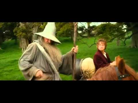 Trailer 2 El Hobbit - finales alternativos