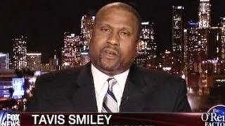 Tavis Smiley Challenges O