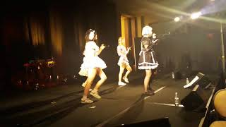 Candye♡Syrup performing one of their newer songs [ WHITE RUSSIAN ] ...