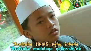 Download Mp3 'aroftuka Abdul Hamid Langitan